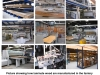Manufacturing_process for Laminate Wood products